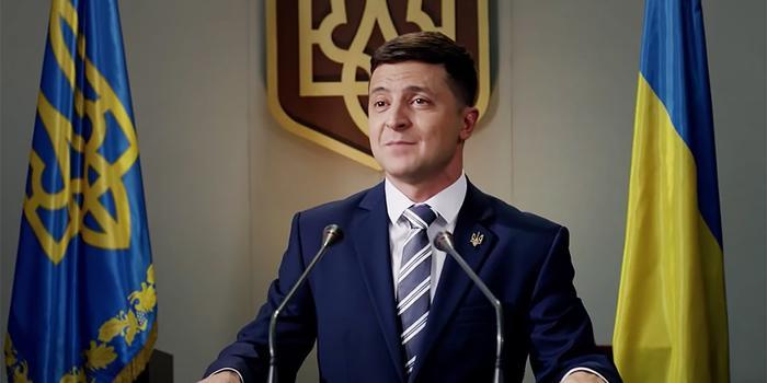 """Zelenski and içdi: """"Hər kəs bilsin ki..."""" - VİDEO (Yenilənib)"""
