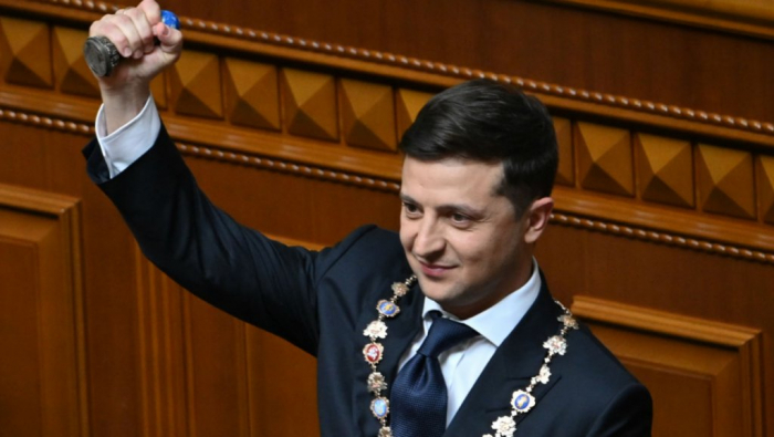 Le Premier ministre ukrainien démissionne après l