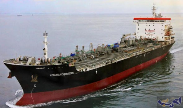 السعودية تدعو إلى جهد جماعي لتأمين ممرات النفط