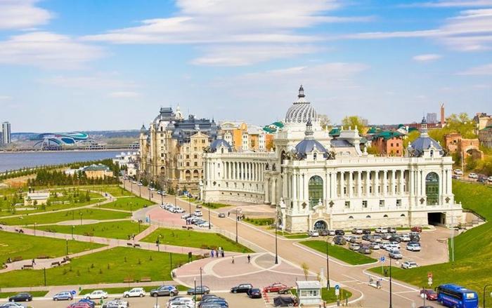 İlk MDB Oyunları Kazanda keçiriləcək