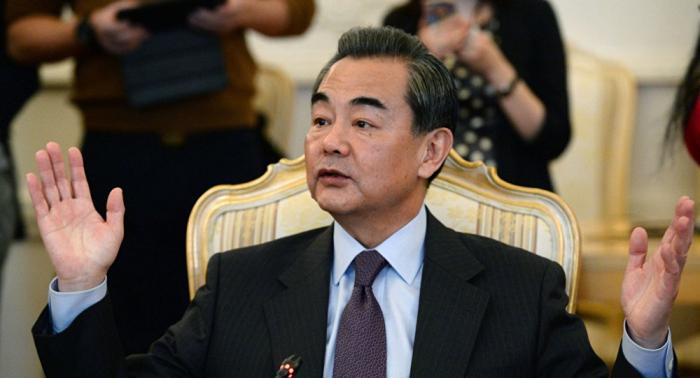 """الصين تحذر من فتح """"أبواب الجحيم"""" في الشرق الأوسط"""