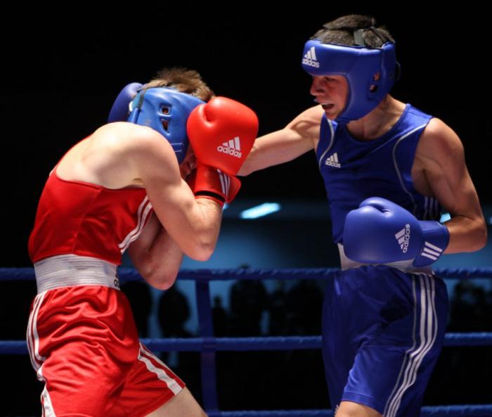 Azərbaycan boksçusu bürünc medal qazanıb