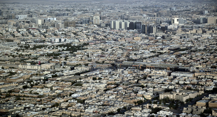 """""""غزو"""" جديد على الرياض... والسلطات السعودية تتحرك"""