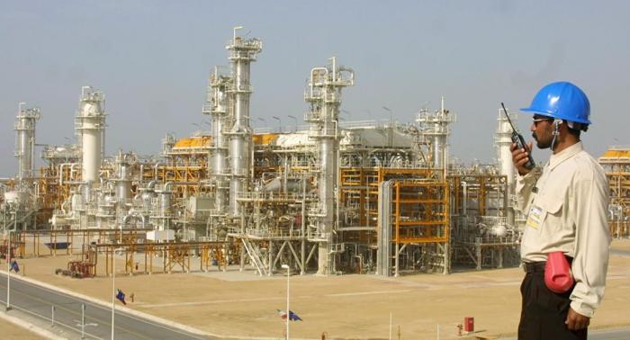 إيران تعلن إجراءات جديدة في حقل الغاز المشترك مع قطر