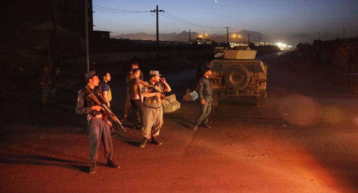 السلطات الأفغانية تطلق سراح 170 سجينا من عناصر طالبان