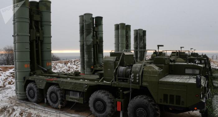"""وزير الخارجية التركي: نناقش حاليا موعد استلام منظومة """"إس- 400"""" الروسية"""