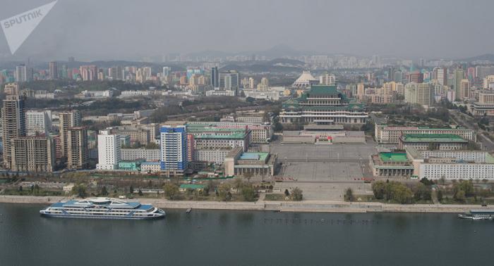 La puissance de la bombe nucléaire testée par Pyongyang en 2017 révisée à la hausse