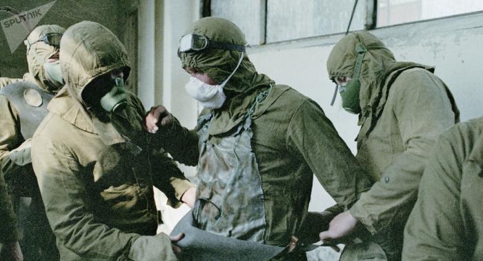 Quand la série «Tchernobyl» prend ses aises avec la réalité