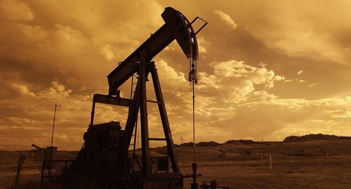 Brent Oil Price falls below $60 for first time since January 2019