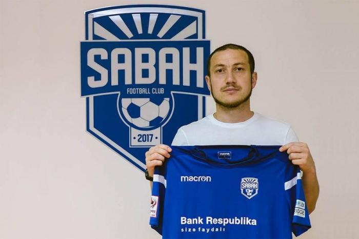 """""""Sabah""""dan dördüncü transfer"""