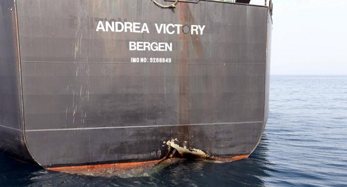 4 موقع عبري: أسباب وراء الفشل في توقع هجمات ناقلات النفط