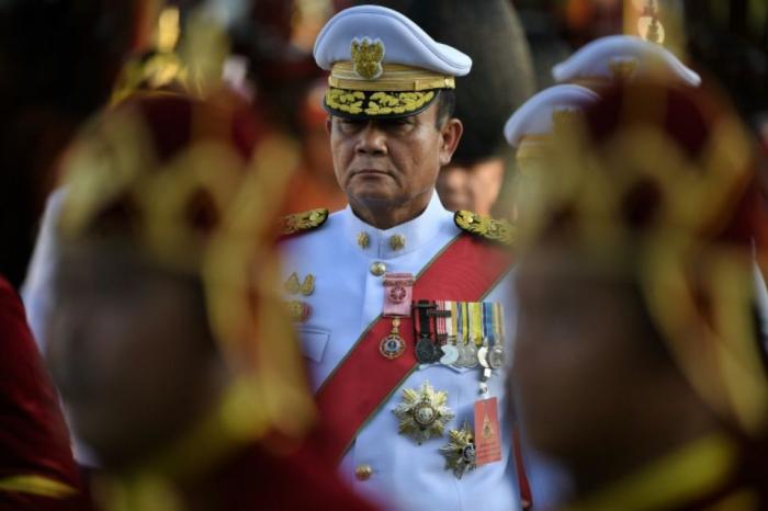 Thaïlande: le roi approuve Prayut Chan-O-Cha au poste de premier ministre