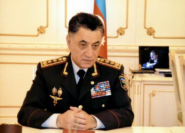 Ramil Usubov vəzifəsindən azad edildi - Sərəncam