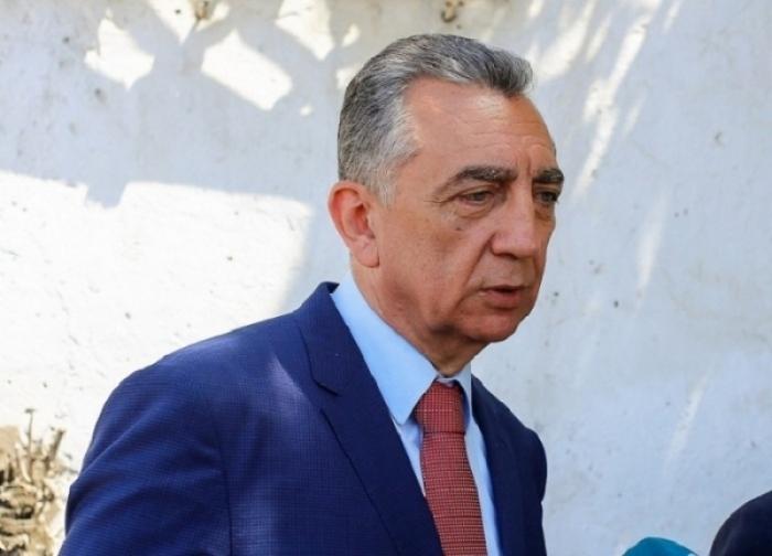 """""""Heç bir ölkə belə hadisələrdən sığortalanmayıb"""" - Eldar Əzizov"""