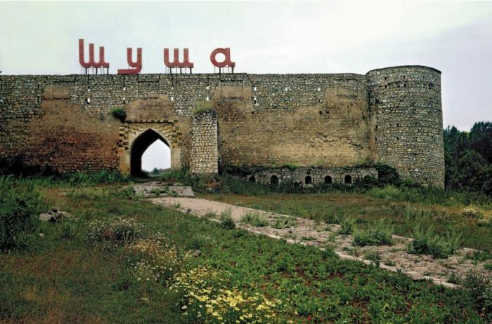 La communauté du Karabakh lance un appel aux Arméniens -  VIDEO