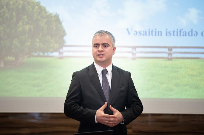 """Azərbaycan """"TARSİM"""" modelinə keçir"""