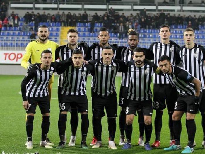 """""""Neftçi""""nin iki futbolçusu düşərgəni tərk edib"""