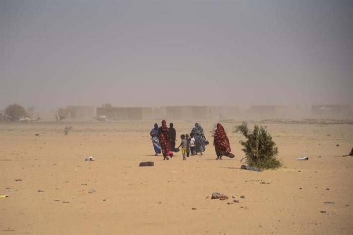 Al menos 38 muertos en ataques contra dos aldeas de Malí