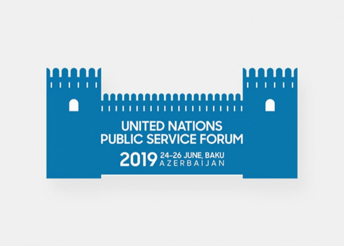 The 2019 United Nations Public Service Forum kicks off in Baku