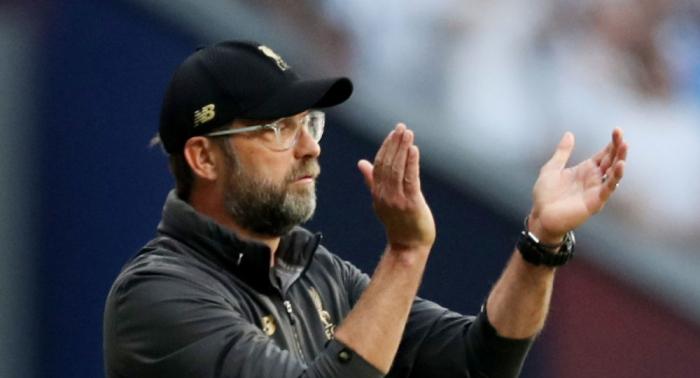 Klopp führt FCLiverpool zum Champions-League-Sieg