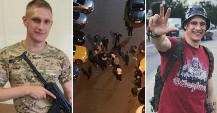 Ermənistan vətəndaşı Rusiyada xüsusi təyinatlını öldürüb