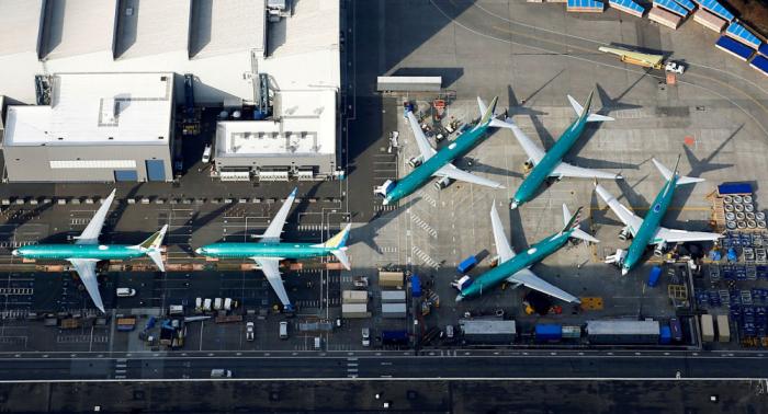 El desastre de Boeing continúa: más de 300 aviones están en riesgo
