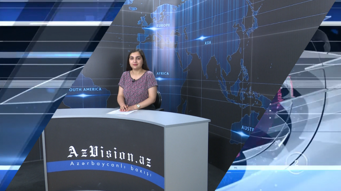AzVision TV releases new edition of news in English for June 3 -   VIDEO