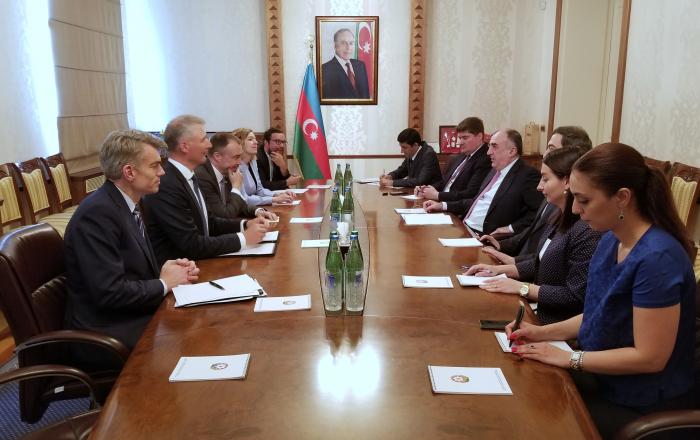 Azerbaijani FM: Bloody acts by Armenia undermine Karabakh talks