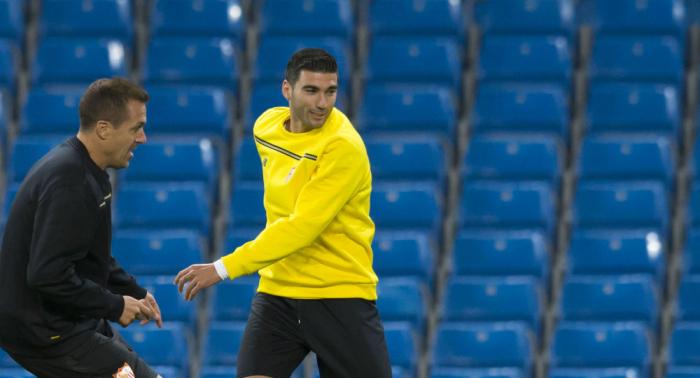 Tod von Fußball-Profi Reyes: Grund für den tragischen Unfall auf Autobahn genannt