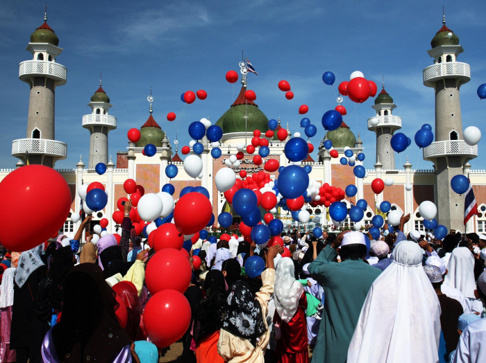 Eid al Fitr 2019  : What you need to know