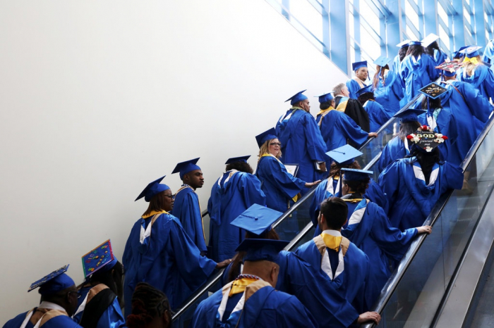 How much does your education level affect your health?