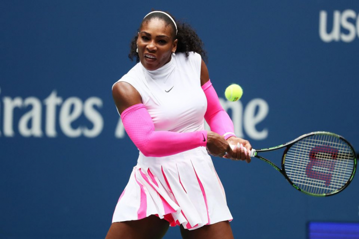 Serena Williams becomes first athlete to make Forbes