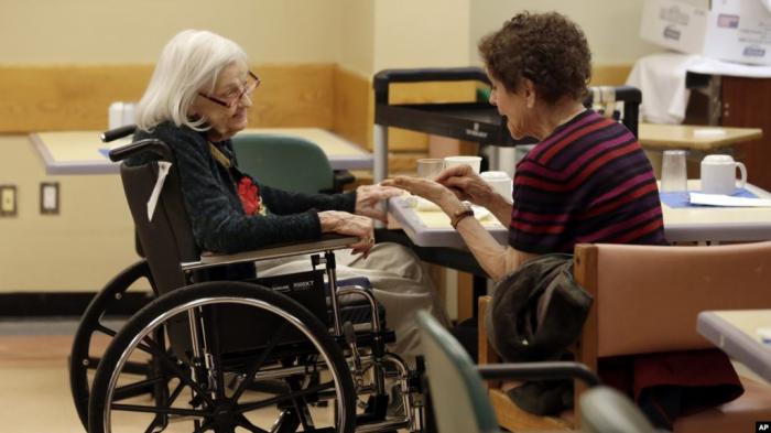 Dementia: A Growing Worldwide Health Problem