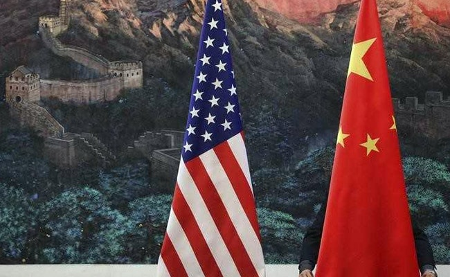 China warns its citizens traveling to US over crime, shootings