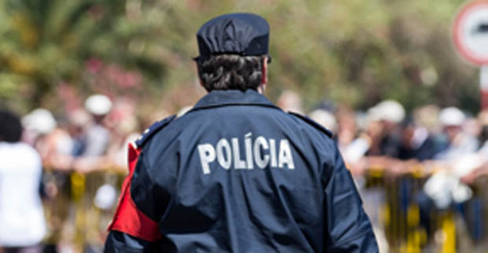 Portuguese police halt human trafficking network, 20 women freed