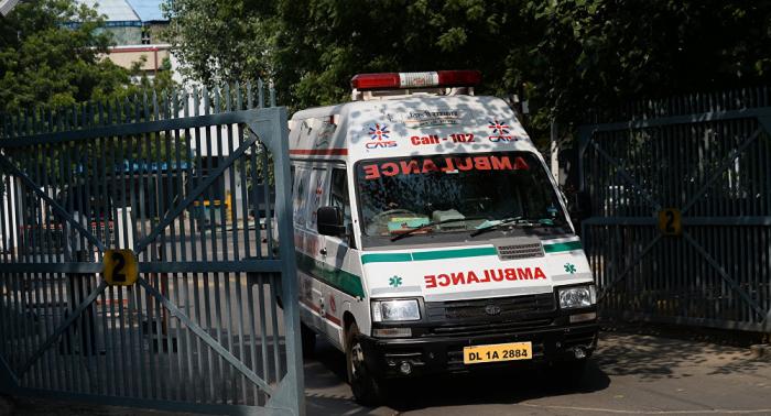 Al menos 6 muertos y 30 heridos en un accidente de tráfico en el norte de la India