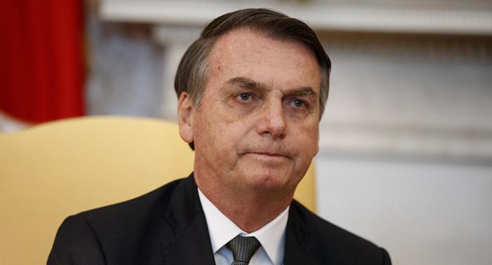 Presidente de Brasil realiza su primera visita oficial a Argentina