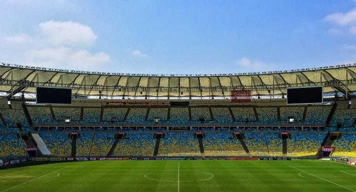 Nuevo estadio de fútbol de equipo argentino San Lorenzo se llamará Papa Francisco