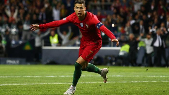 Ronaldo schießt Portugal ins Finale der Nations League