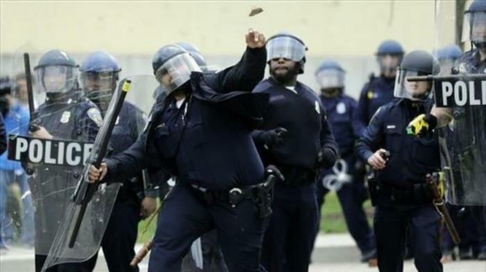 Reporte alerta de la mala situación de derechos humanos en EEUU