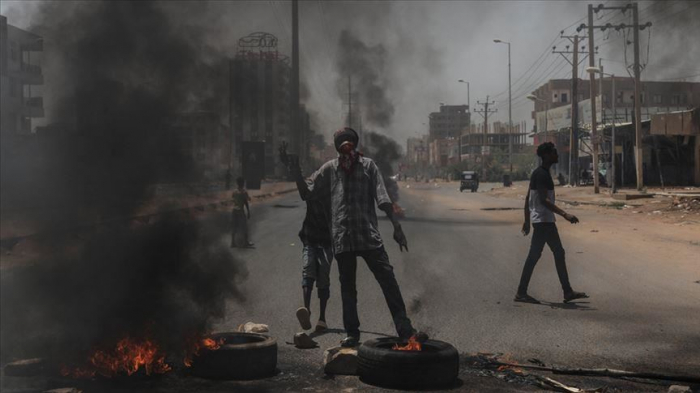 Death toll rises to 113 in Sudan's demonstrations