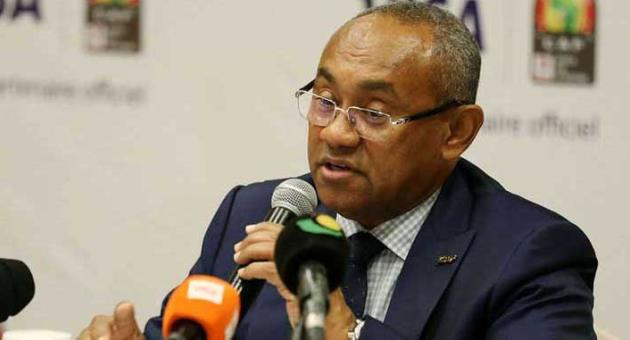 FIFA vice president Ahmad questioned by French authorities
