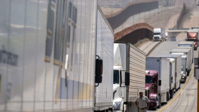 Empresas de EEUU rechazan imponer aranceles a México