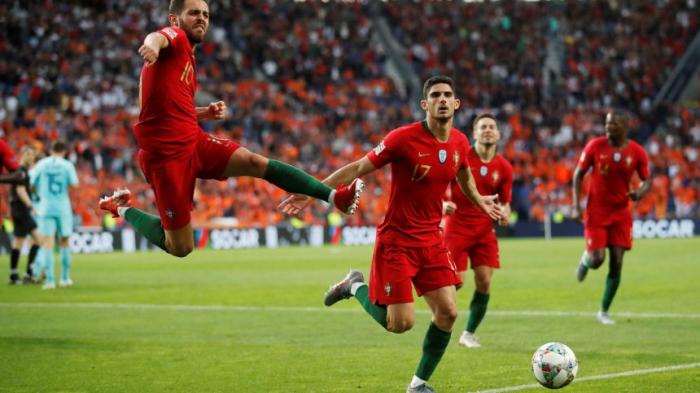 Portugal holt sich Premierentitel