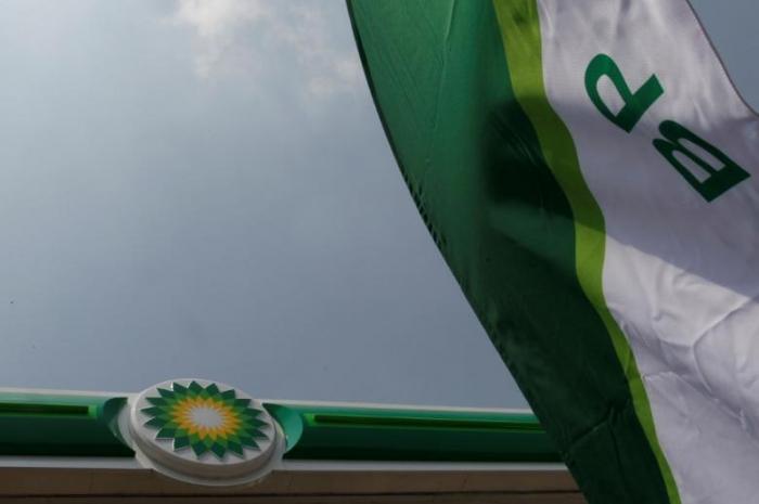 Greenpeace-Aktivisten stoppen Ölplattform im Einsatz für BP