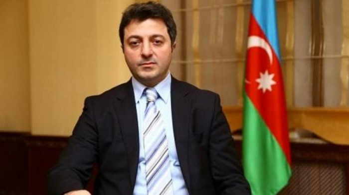 Exhortación de la Comunidad de Karabaj a las organizaciones internacionales-  Video