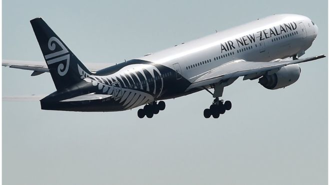 Air New Zealand drops ban on staff tattoos