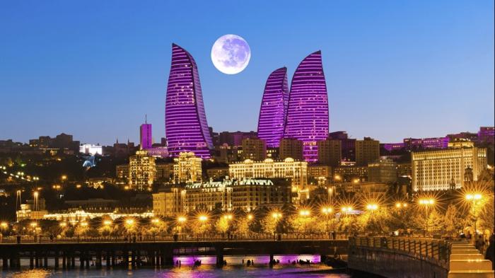 UEFA publishes article about Baku