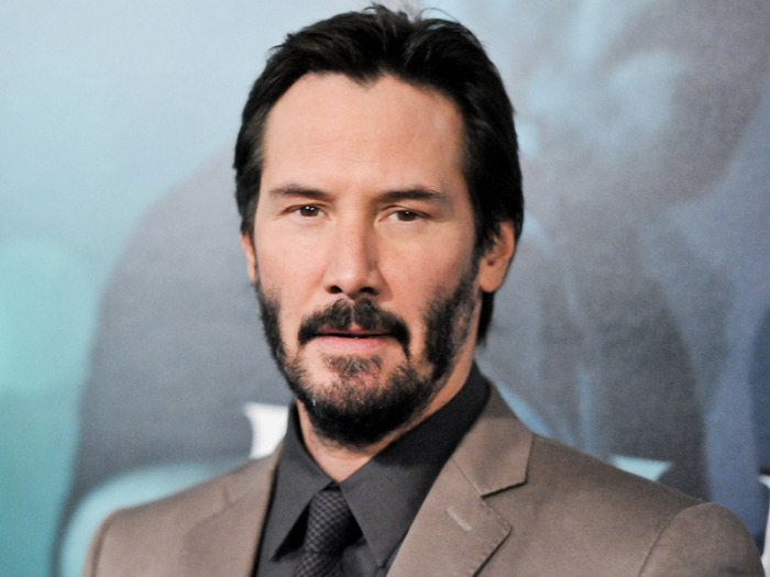 """Keanu Reeves spielt im lang ersehnten """"Cyberpunk 2077"""" –  Video"""