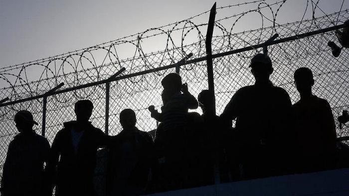 Thailand arrests 21 migrants from Myanmar